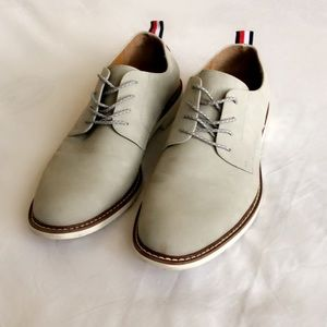 Tommy Hilfiger Casual Oxfords